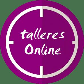 Botón talleres Online