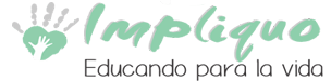 Impliquo Logo