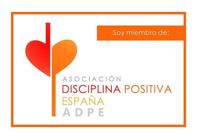 Disciplina Positiva España Logo