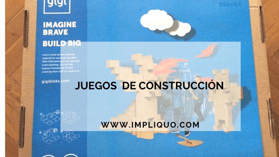 Bloques de construcción gigi