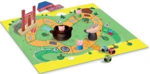 juego cooperativo niños