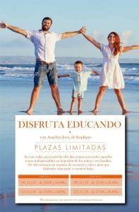 Taller Intensivo Disciplina Positiva para padres y educadores Barcelona (mañanas) @ Penguins Barcelona   Alacant   Comunidad Valenciana   España