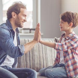 negociar con niños y adolescentes