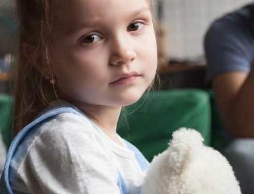 Separación con niños pequeños: cuentos y tips a tener en cuenta