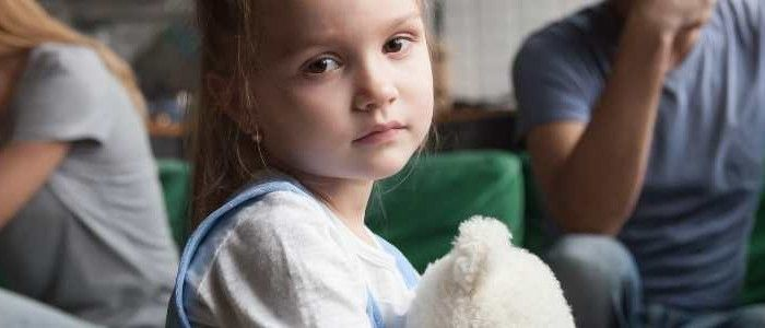 cuentos para la separación con niños pequeños